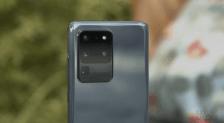 Galaxy S20 Ultra Cameras