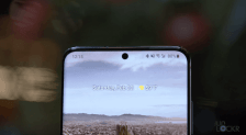 Galaxy S20 Ultra Front Camera