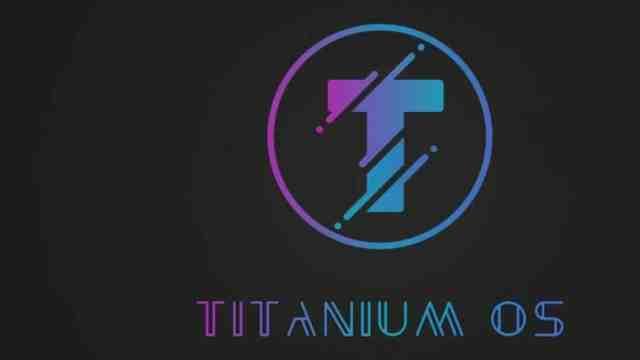 TitaniumOS