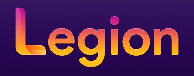 LegionOS