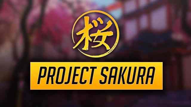 Project Sakura