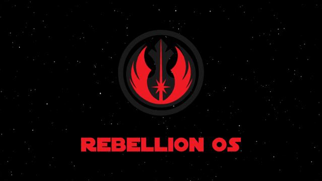 RebellionOS