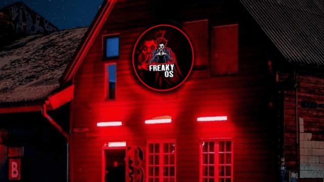 Freaky OS