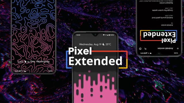 PixelExtended