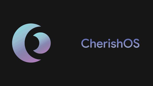 CherishOS