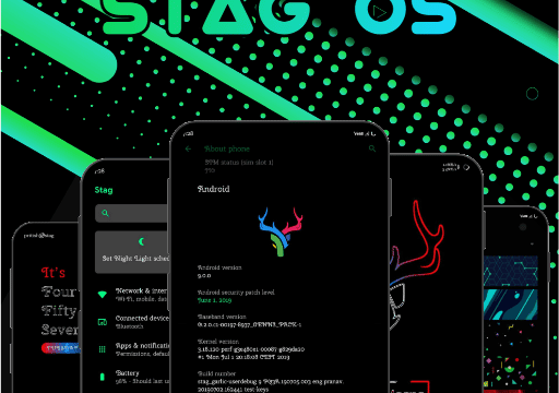 StagOS