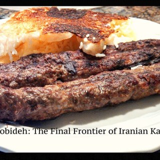 The Best Kabobs EVER – Persian Ground Beef Kabobs – Kabob Koobideh