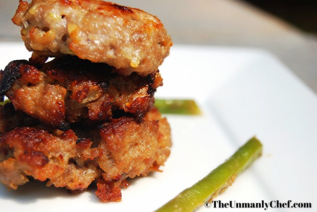 Sausage Patties