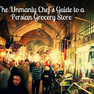 My Guide to Persian Grocery Stores