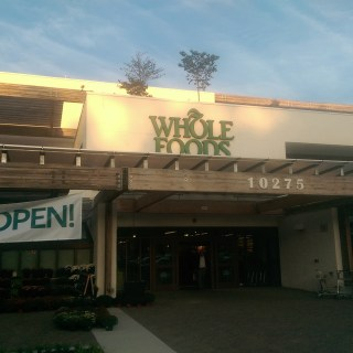 Whole Foods Adventure, Columbia MD