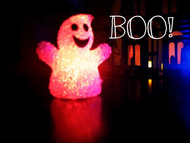 Ghost - Casper