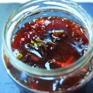 Sugar Plum Jam