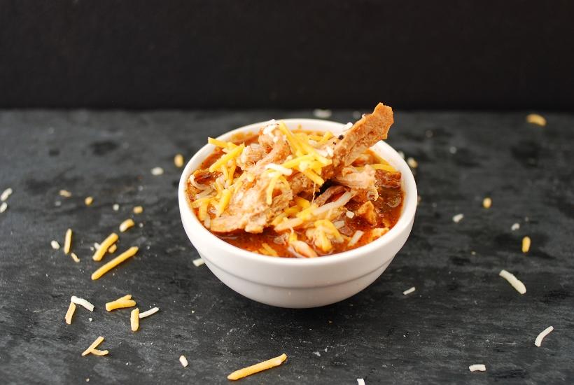 Carnita Soup