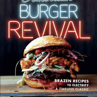 Book Review: The American Burger Revival