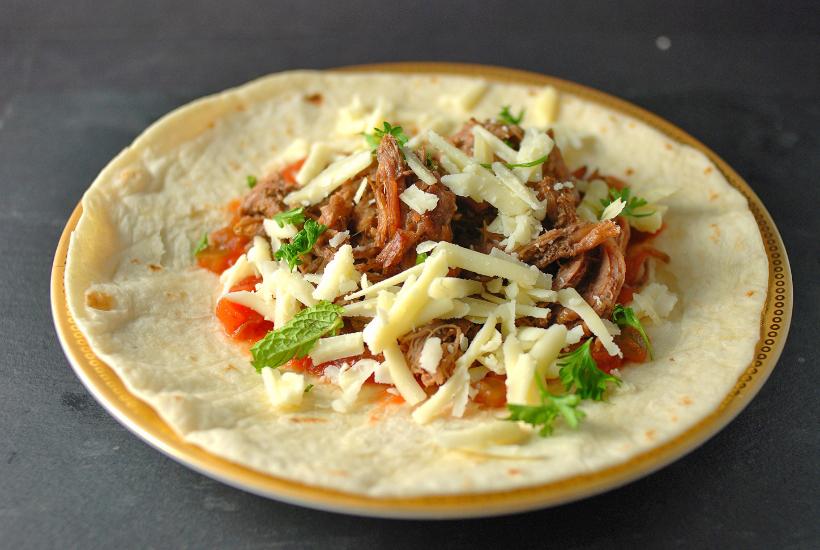 Barbacoa Tacos 2