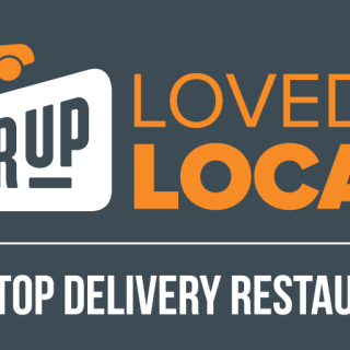 OrderUp's Top Delivery Restaurants for 2015