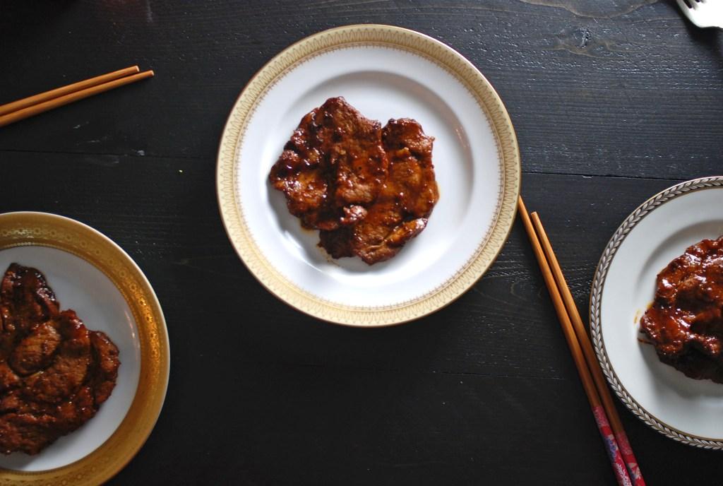 Pork Shoulder Steak 7