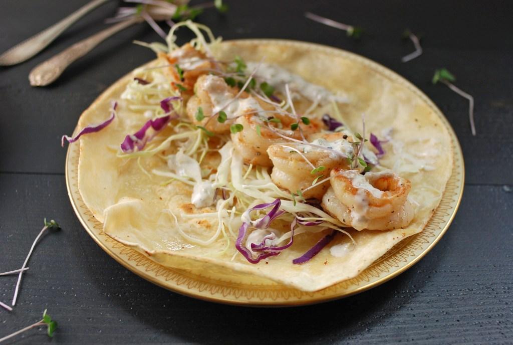 Shrimp Tacos 11