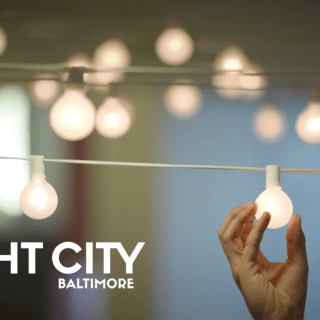 Baltimore – Light City Festival