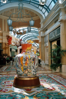 Bellagio Las Vegas - Unofficial Guides