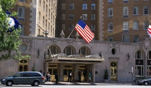Iconic DC Hotels