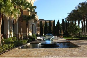 The Four Seasons Resort Orlando