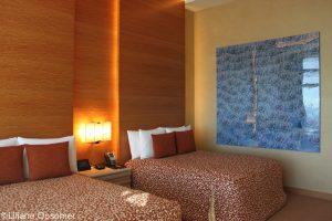 Aria Bedroom