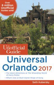 Universal Orlando 2017