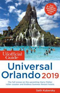 Universal Orlando 2019