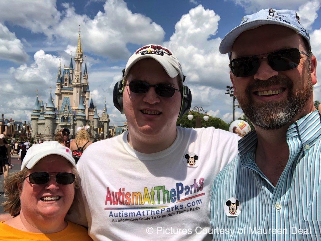 guests with autism