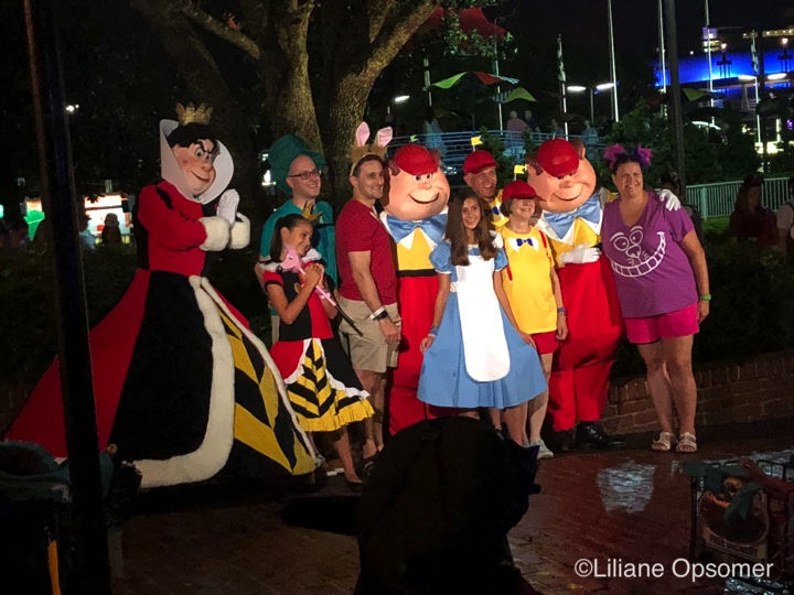 Disney Special Events