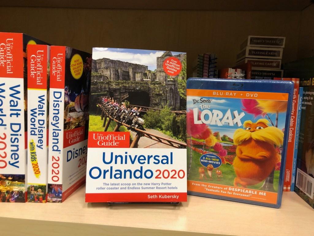 UG Universal Orlando 2020 giveaway