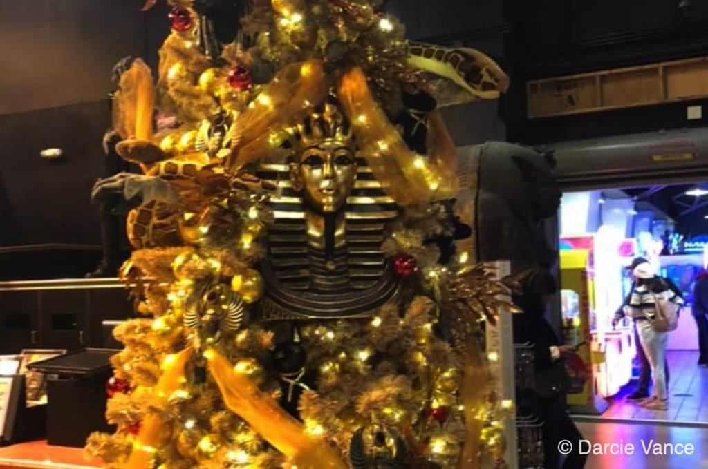 Christmas at Universal Orlando