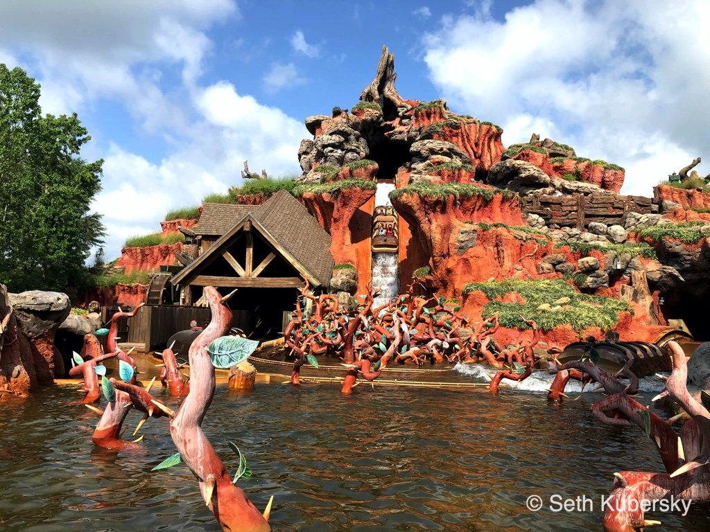 Dream Day at Walt Disney World