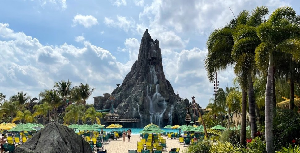 Volcano Bay reopened featured