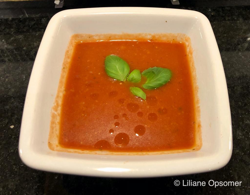 Irish Tomato Bisque