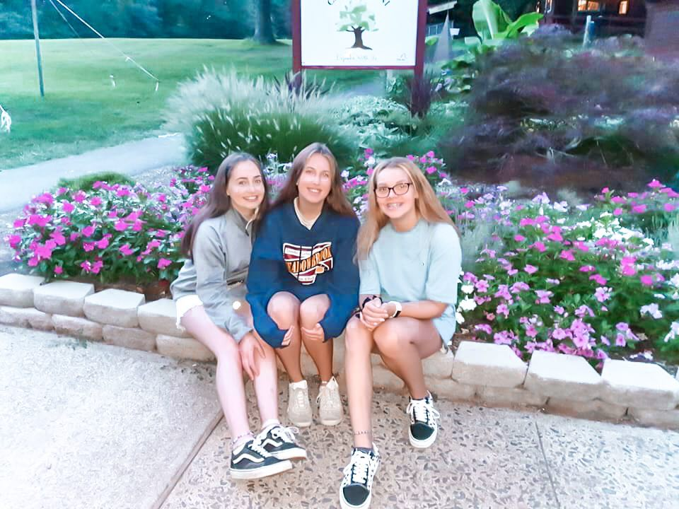 CCUSA summer camp review
