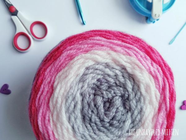 bernat pop yarn