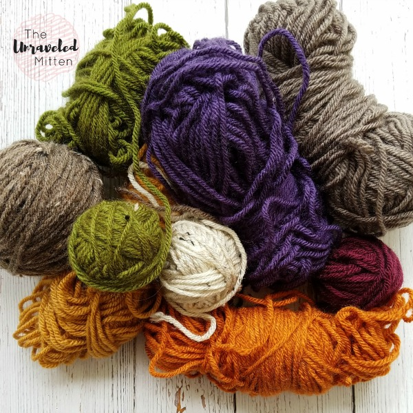 Vannas Choice yarn | The Unraveled Mitten