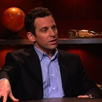 Sam Harris on liberals and conservatives