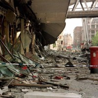 The Manchester bombing