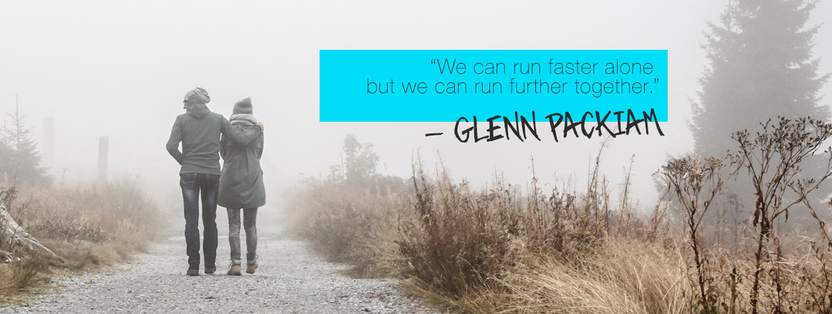 glenn packiam quote