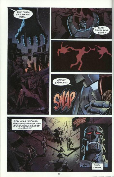 The Golden Age #1 - Page 29