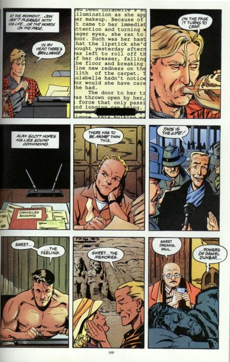 The Golden Age #3 - Page 5