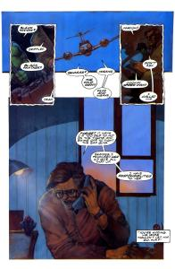 The Last Avengers Story #2 (of 2) (1995) - Page 6