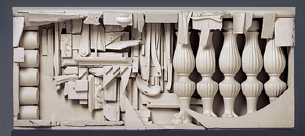 Fine Art Friday Louise Nevelson How To Make Art On A