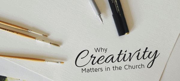 Church-creativity-ministry