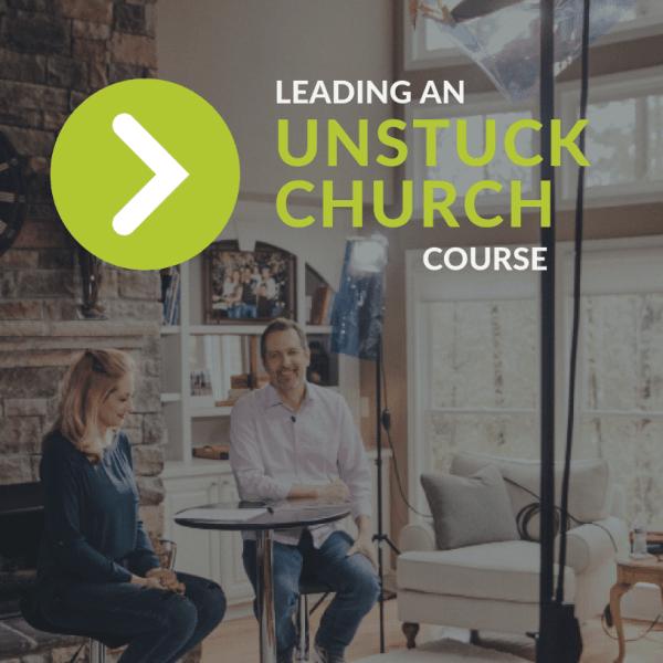 church leadership course