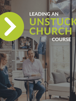 church leadership course