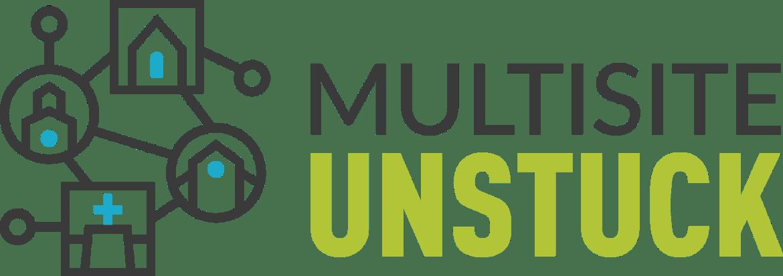 Multisite Unstuck Online Ministry Course